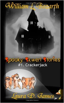 Horror for the Kiddos; Spooky Skwerl Stories