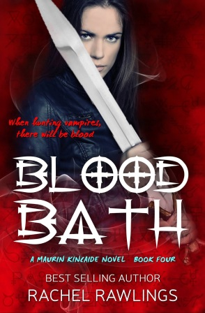 Blood Bath Rachel Rawlings