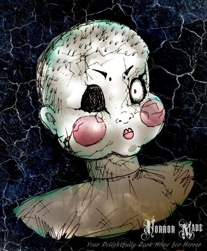 HorrorMadeDoll