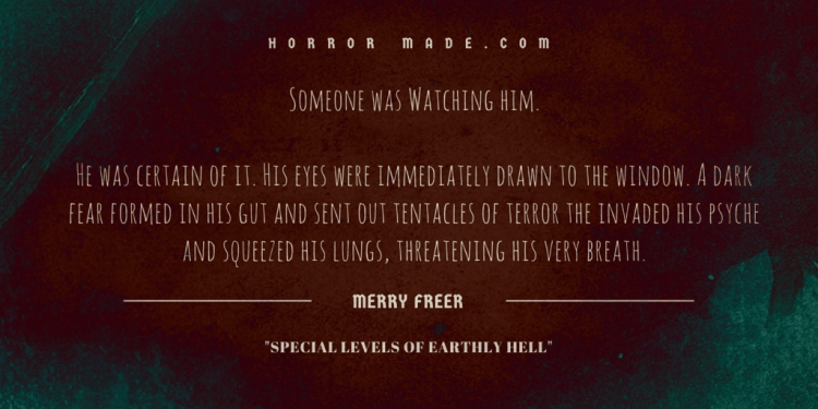 earthly hell quote