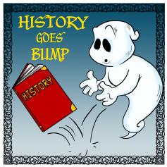 History Goes Bump