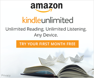 kindle associate unlimited ad