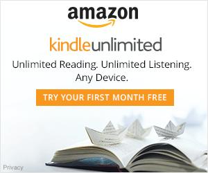 kindle associate unlimited ad
