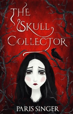 Skull Collector Front Cover