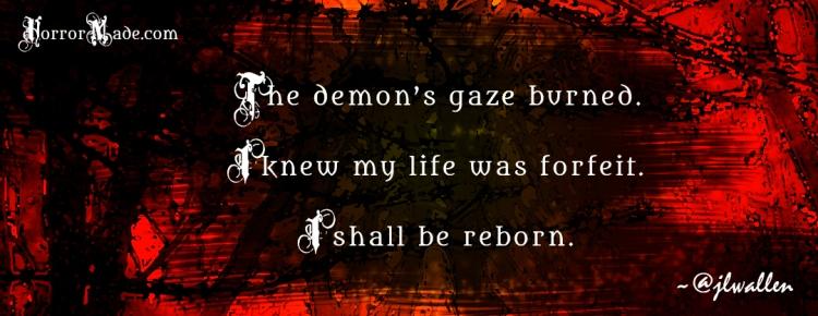 demon gaze