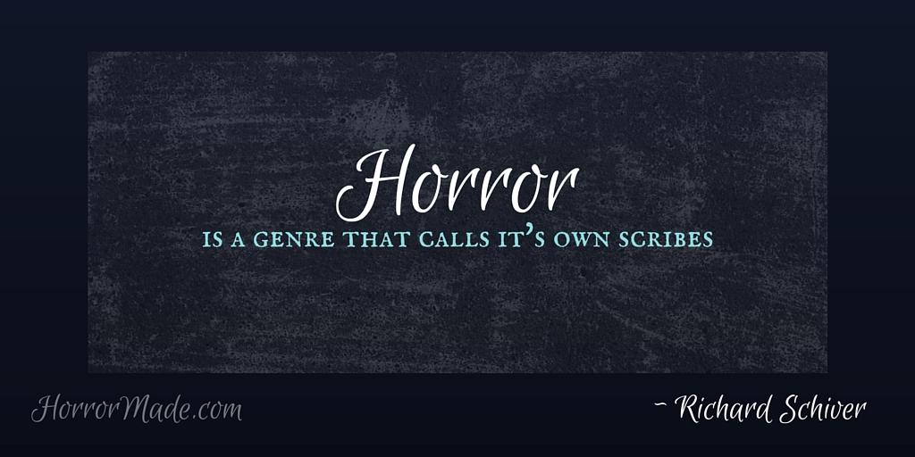 horrorscribes
