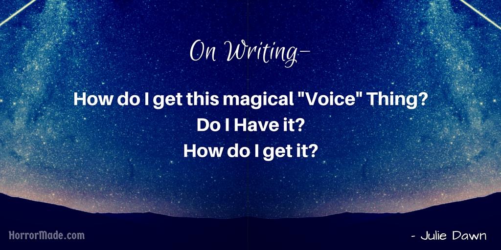 onwritingvoice