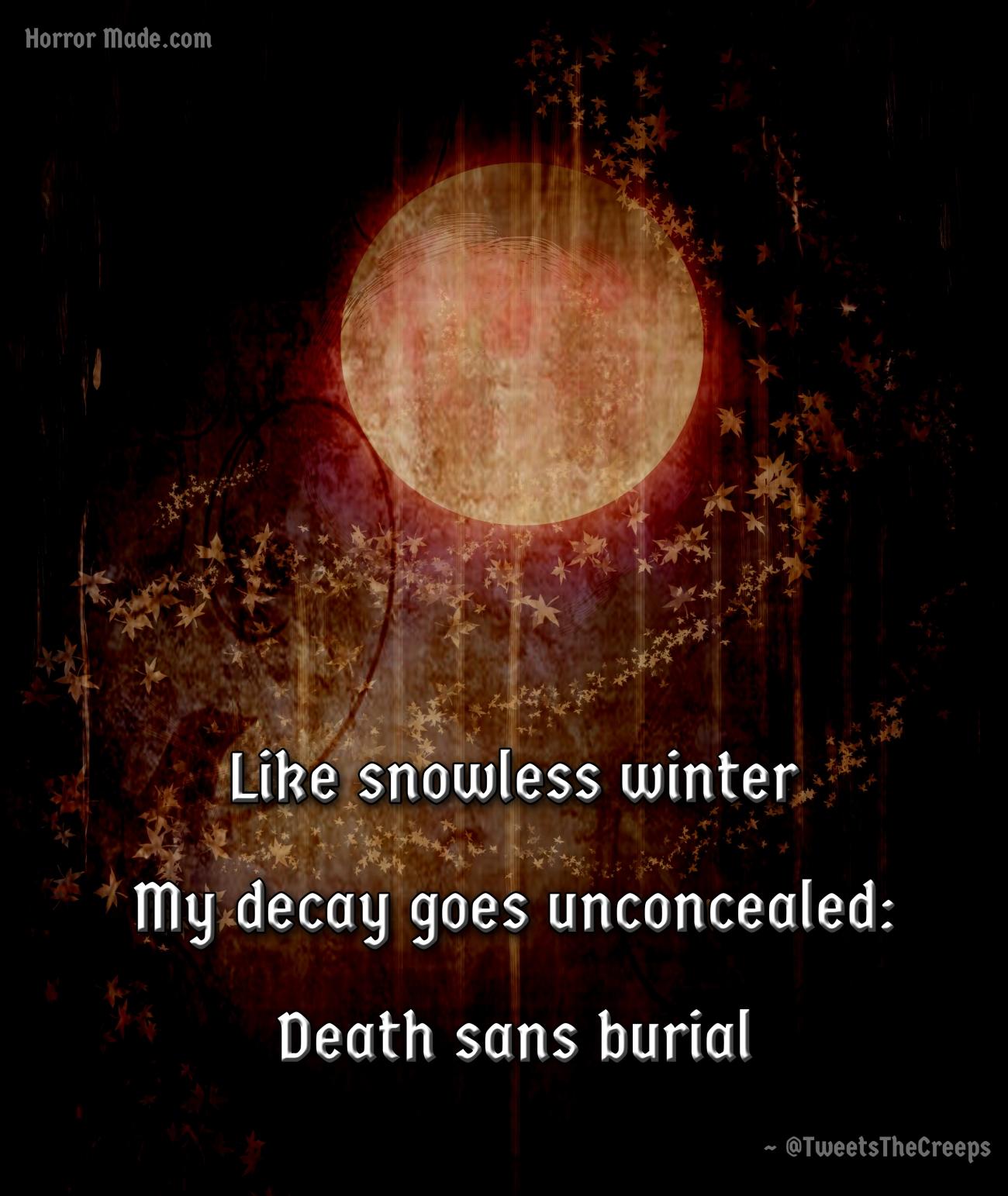 snowless
