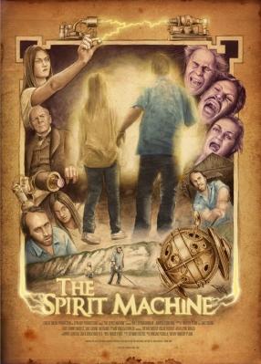 spiritmachineposter