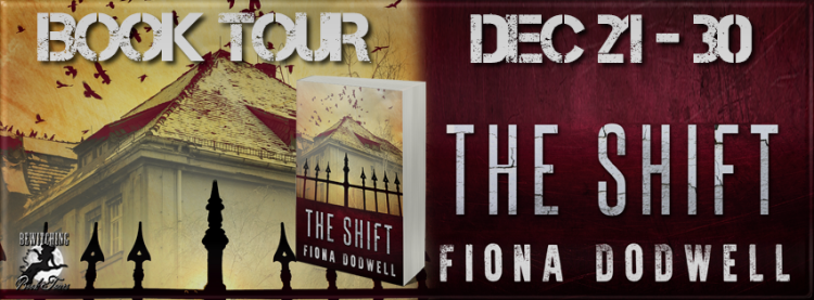 The Shift Banner 851 x 315