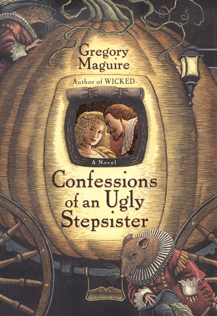 confessions maguire
