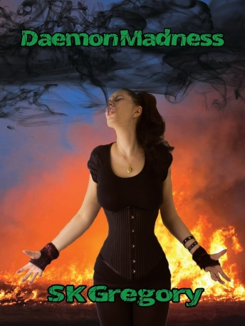 Daemon Madness Cover
