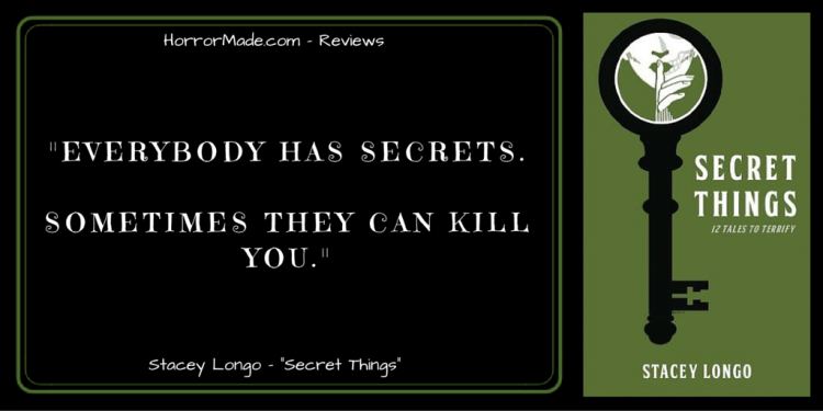 everybody has secret things