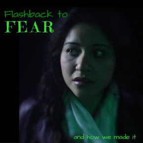 "Flashback to ""Fear"" Friday"