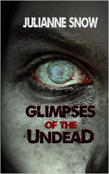 glimpses of the undead cover