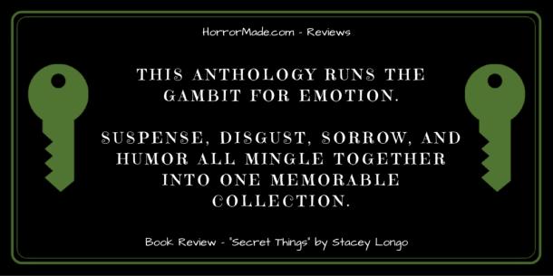 secret things emotional gambit