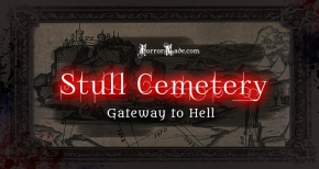 Disturbing Destination: Stull, the haunted gateway toHell