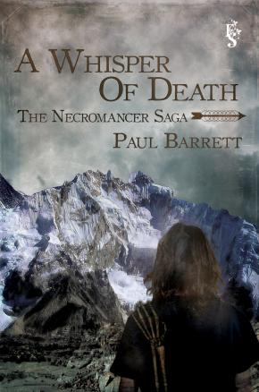 A Whisper of Death from the Pages ofFantasy