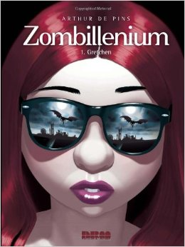zombillenium cover