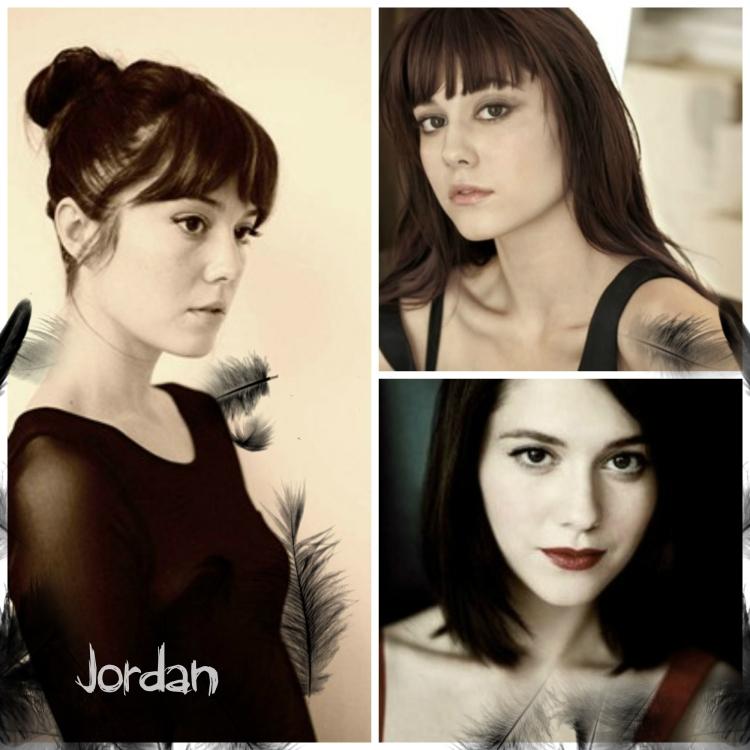 Jordan collage