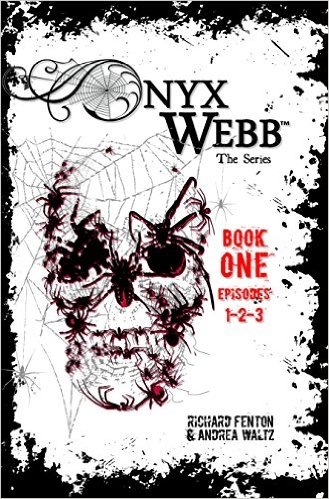 onyx Webb book 1 cover