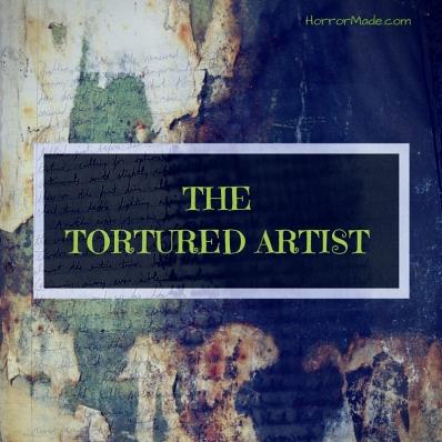 TheTortured Artist