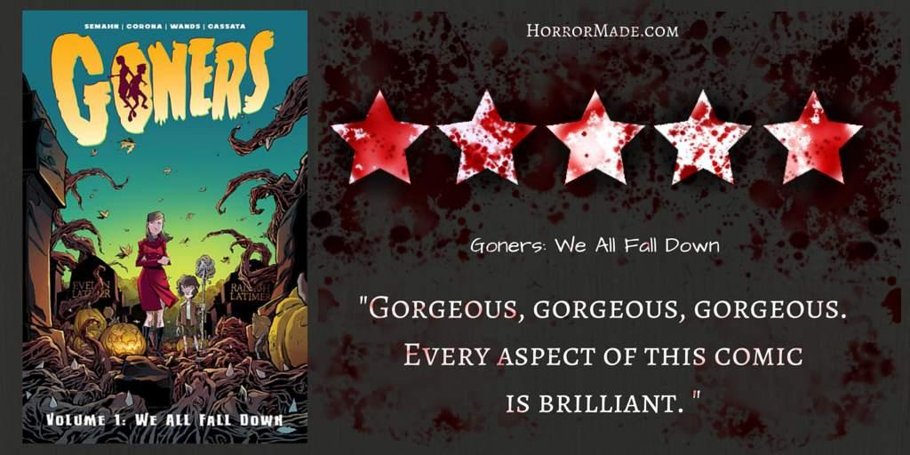 goners stars
