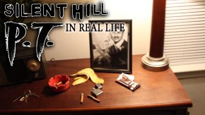 Silent Hills P.T.Lives!!!