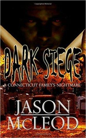 Dark Seige BookReview