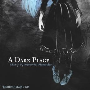 A Dark Place – Novel SneakPeek