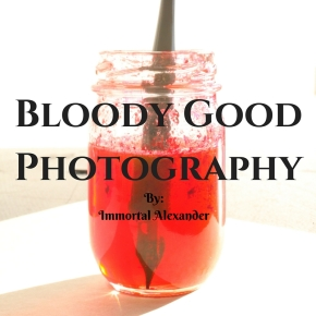 Bloody Good Photography
