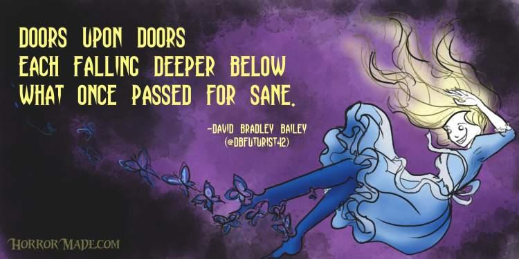 door upon doors
