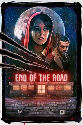 End of the Road – FilmReview