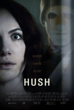 Hush: a clever concept with…meh?