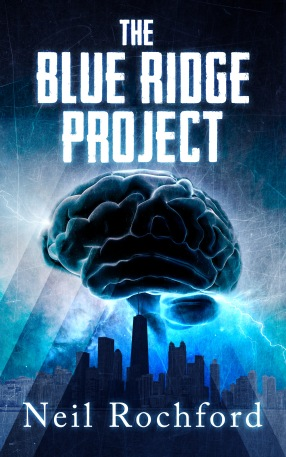 The Blue Ridge Project Premade cover art GP