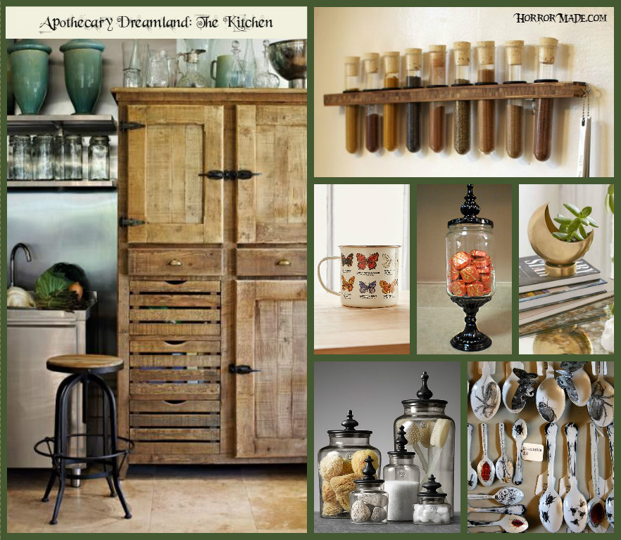 apothecary dreamland kitchen 2