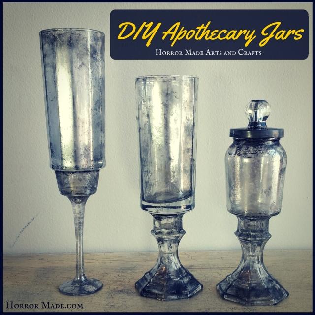DIY apothecary jars thumbnail 4