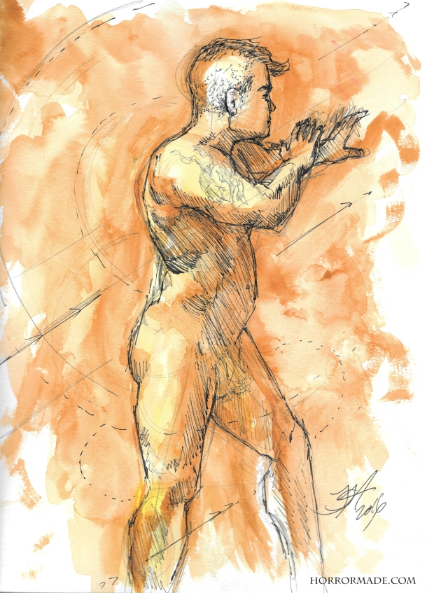 figure drawing sequential art 1