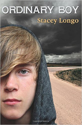 ordinary boy stacey longo cover