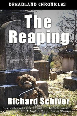 The_Reaping_Cover_for_Kindle
