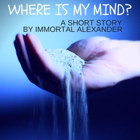 WHERE IS MYMIND?
