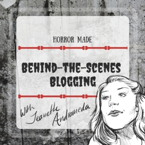 12 Essential Questions Answered in Behind-the-Scenes Blogging Tag