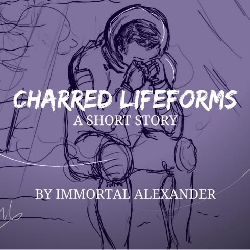 CHARRED 1