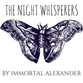 THE NIGHT WHISPERERS