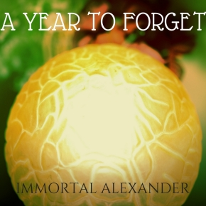 A YEAR TO FORGET