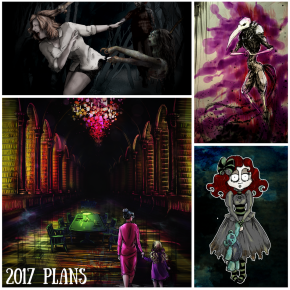 Top 13 Horror Made Posts of 2016