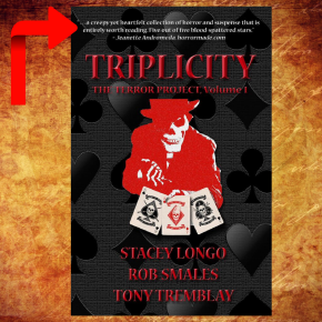 Triplicity is out!