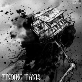 Tanis and other horror mystery podcasts like it