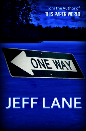 One Way by Jeff Lane
