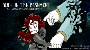 Alice in the Basement